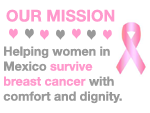 cancer de mama mission statement